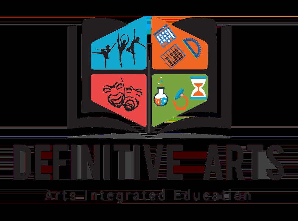 Definitive Arts Logo