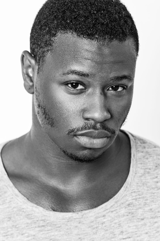 Terrence Pride - Actor, Choreographer, Director